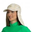 "Cap ""Zipper"" safari"