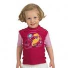"Kurzarm T-Shirt ""Krabbe"""